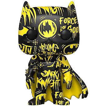 Batman #1 (Künstler) US Ex. Pop! Vinyl mit Protektor
