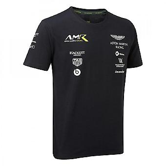 Aston Martin Racing Team Wec Herren T-shirt