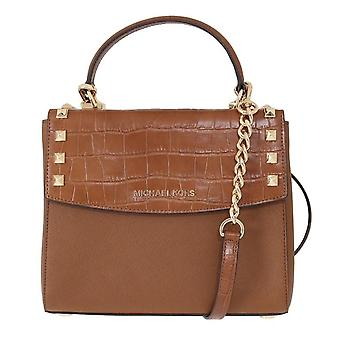 حقيبة حقيبة الأجسام المتقاطعة المتعددة الألوان كارلا ساتشيل