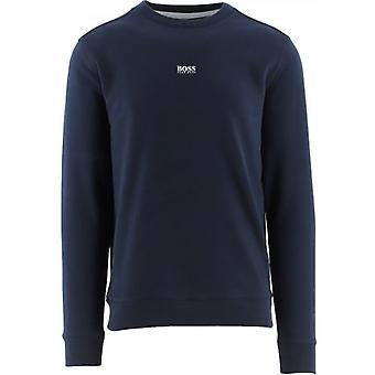 BOSS Blue Weevo 2 Sweatshirt