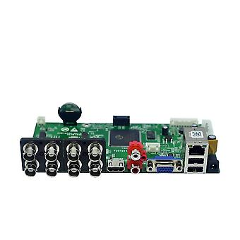Cctv Dvr Board Support Motion Detection And 5 Record Mode