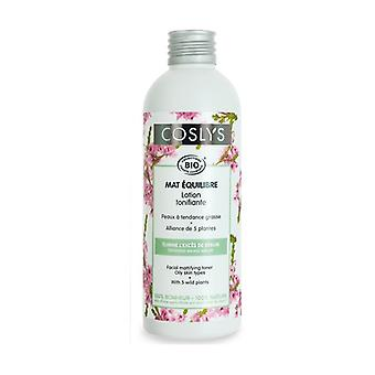 Mattifying tonic for oily skin 200 ml