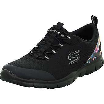 Skechers Sport Active Gratis 104039BBK universal all year women shoes