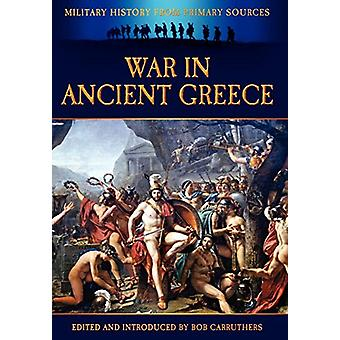 War in Ancient Greece by Thucydides - 9781781581506 Book