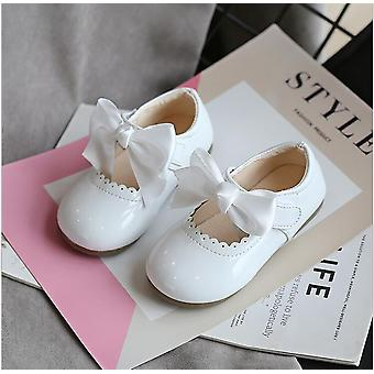 Newest Summer Kids Fashion Leathers Sweet Sandals