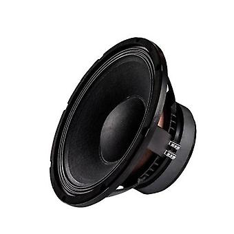 """10"""" Speaker 350w rms woofer replacement driver with cast alloy basket and faston terminals 8 ohm - bdp10"""