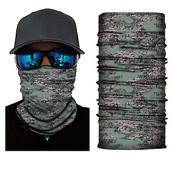 3Pcs unisex soft summer uv resistant bandanas xhs-209