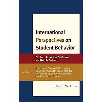 Internationale perspectieven op studentengedrag