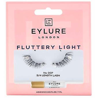 Eylure Fluttery Light 007 Pestañas Postizas