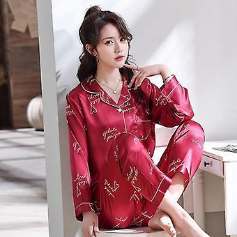 Frauen Pyjama Sets