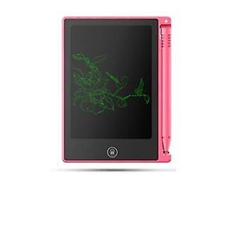 Lcd Schreibbrett elektronische Tablet ohne Batterie, Zeichnung Kratzer