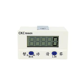 Electronic Digital Display Counter, Proximity Industrial Magnetic Sensor,