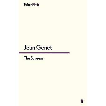 The Screens by M. Jean Genet