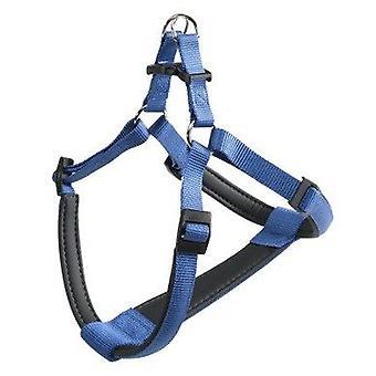Ferplast Petral Nylon Daytona Azul (Dogs , Collars, Leads and Harnesses , Harnesses)