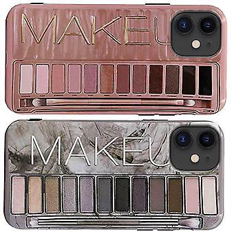 Iphone 11 - Shell / Beskyttelse / Makeup