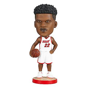 Jimmy Butler Action Figure Statue Bobblehead Basketball Doll Decoration
