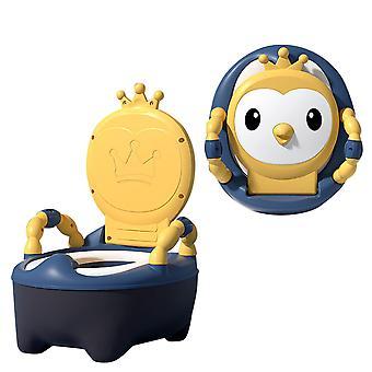 Vauvan potta koulutus wc istuin mukava turvallinen potta istuin potta tuoli taapero pojat tytöt