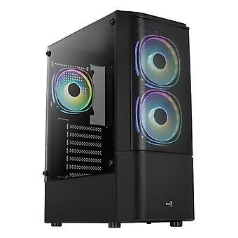 ATX-laatikko Aerocool Quantum Mesh RGB