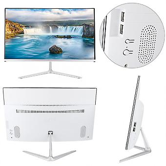K 21.5inch All In One Computer Desktop Pc 4g+120gb
