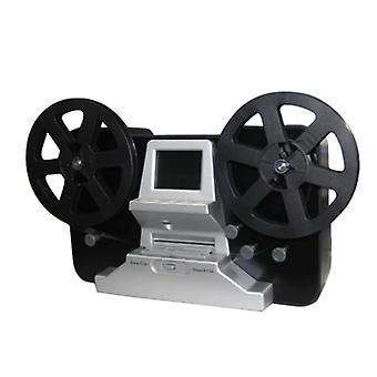 Cyfrowy Movie Maker Film Scanner, Pro Film Digitizer Machine