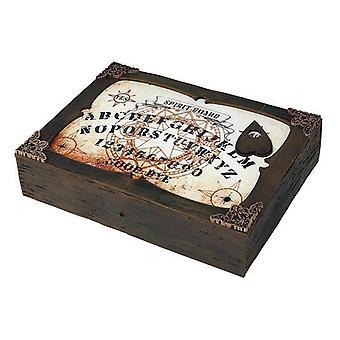 Dekorativ låda Halloween (31 x 22 cm) Ljud