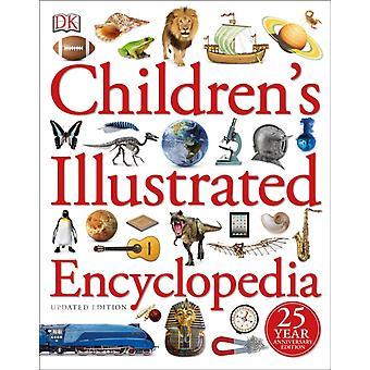 Barnas illustrerte leksikon av DK