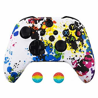 Controller Cover Silicone Skin Protector Aniti-slip For Xbox One