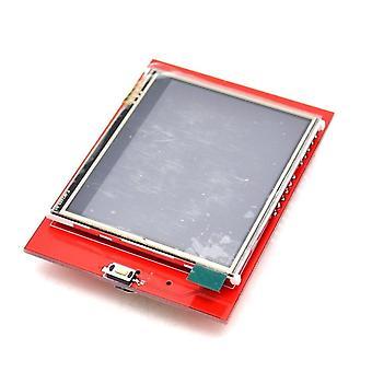 Dotykový štít obrazovky pro Arduino R3 Mega2560 Lcd modul zobrazovací deska