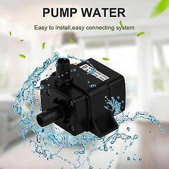 Ad20 Ad20 Dc 12v Super Sound-off Water Cooling Cycle Pressure Boost Dc Pump