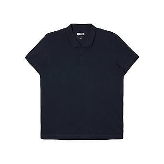 Mustang Shoes 10088104136 universal all year men t-shirt