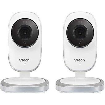 VC9411-2 Wi-Fi IP Camera with 1080p Full HD, Free Live Streaming, Free Motion-Detected Recording,
