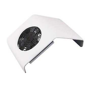 Tragbare Nagelventilator Staubabscheider Maniküre Staubsauger Maschine Geräuscharm