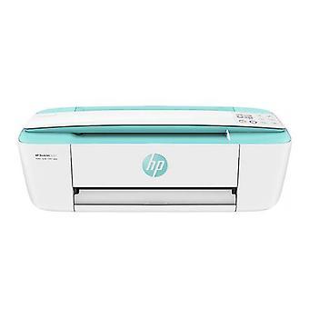 Hp Deskjet 3721 Colour Multifunction Inkjet Printer
