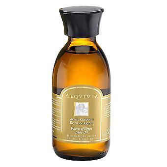 Body Oil Alqvimia Reina Egipto (500 ml)