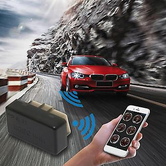 Multifunktion portable Obdii Bluetooth 4.0 St Chip Car Auto Diagnostic Tool