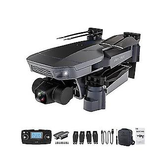 Sg907 pro gps Drohne mit hd 4k professionelle Kamera gimbal 5g wifi weitwinkel fpv rc quadcopter Spielzeug