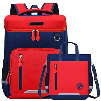 Children Backpack Set For School And Picnic