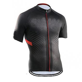Cycling Jersey Men Summer Short Sleeve Cycling Clothes Mtb Pro Team Bike Shirt Street Bike Sport Maillot Racing Tops