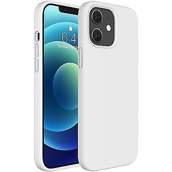 Silikoni puhelinkotelo Iphone12 / Iphone 12pro 6.1 (2021)