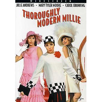 Grondig Modern Millie [DVD] USA import