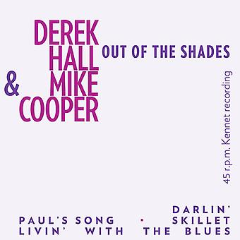 Cooper, Mike / Hall, Derek - Out of the Shades [Vinyl] USA import