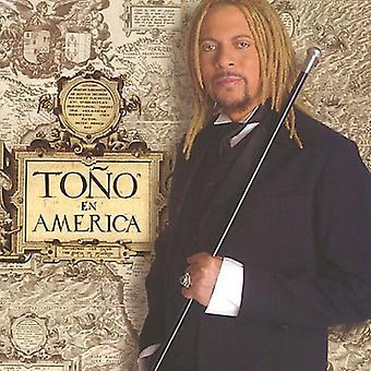 Tono Rosario - Tono sv Amerika [CD] USA import