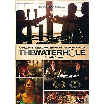 Waterhole [DVD] USA import