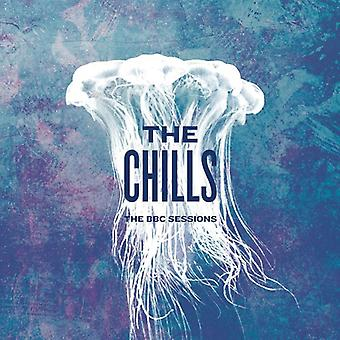 Chills - BBC Sessions [CD] USA import