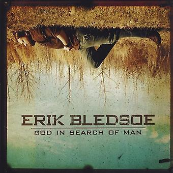 Erik Bledsoe - God in Search of Man [CD] USA import