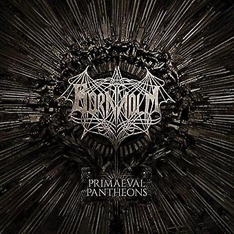 Bornholm - Primaeval Pantheons [CD] USA import