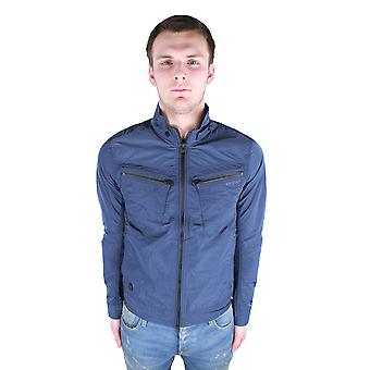 G-Star Raw Arc Zip Slim 3D Carbourne Nylon Jacket