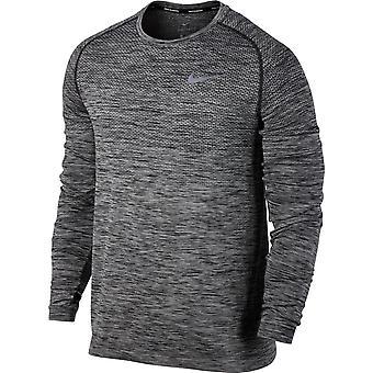 Nike Dri-Fit Stricktop LS