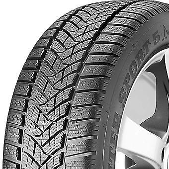 Winter tyres Dunlop Winter Sport 5 ( 195/55 R15 85H )