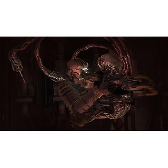 Dead Space (Xbox 360) - Sigillatura